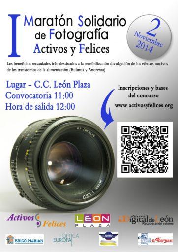 MARATÓN SOLIDARIO DE FOTOGRAFÍA