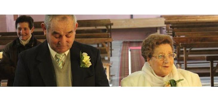 Atilano y Emilia, 50 años de amor