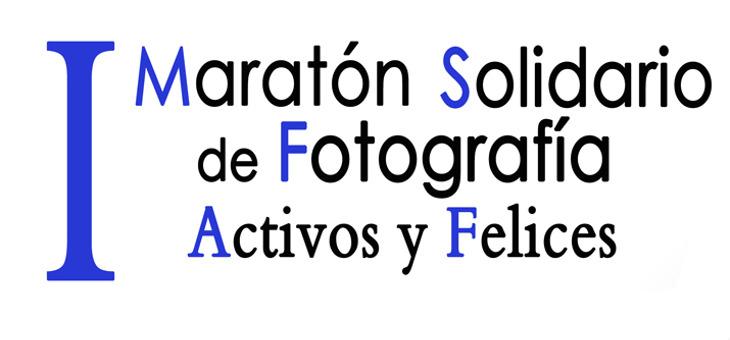Ganadores del I maratón de fotografía «Activos y Felices»