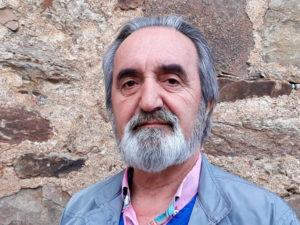 Ángel Lorenzana