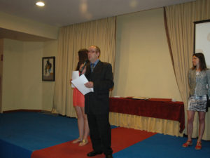 Premios Actívate 2014