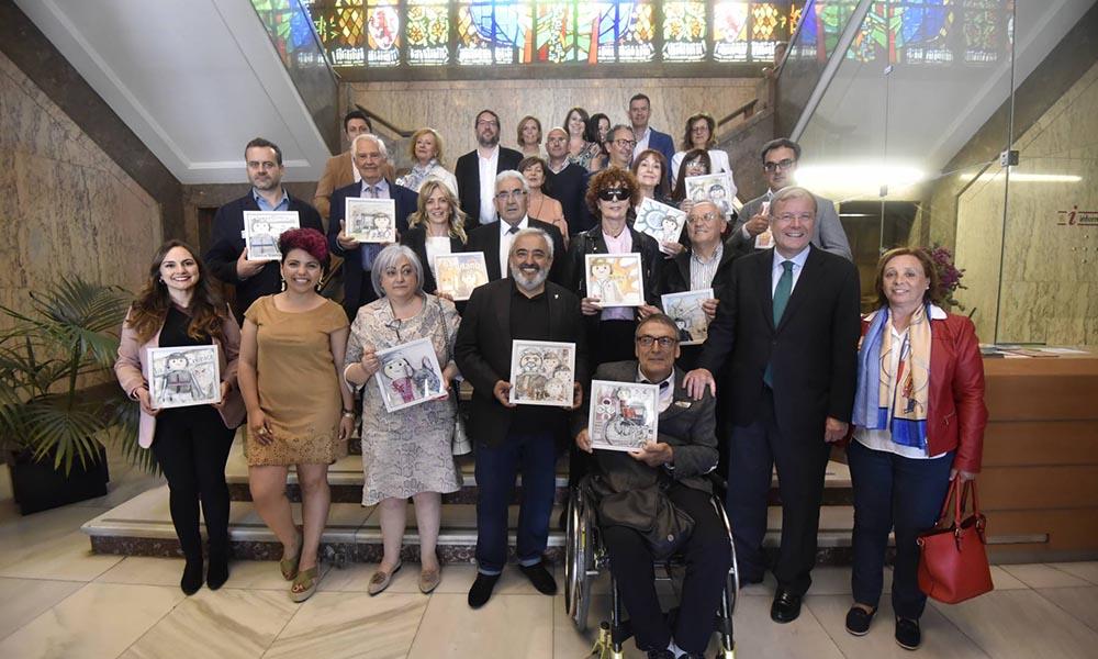 Activos y Felices entrega los premios 'Actívate 2019' en una exitosa gala