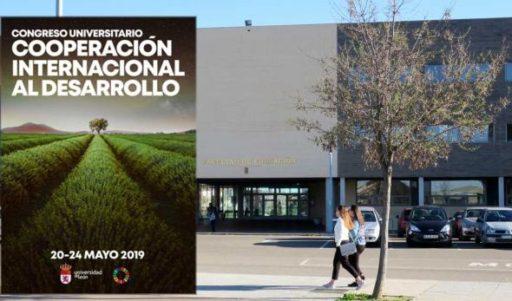 Congreso Universitario de Cooperación al desarrollo