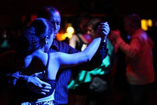 Taller de Tango y Emociones