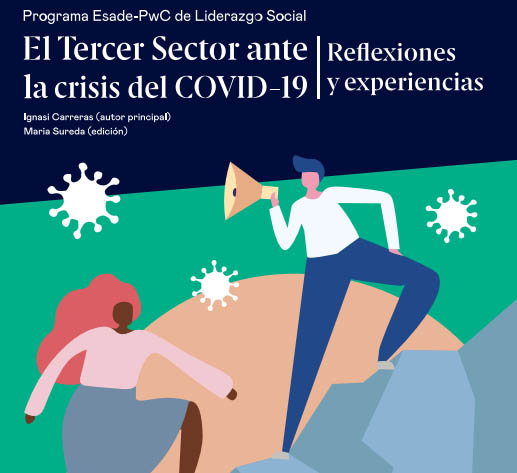 Transformar el tercer sector tras la pandemia