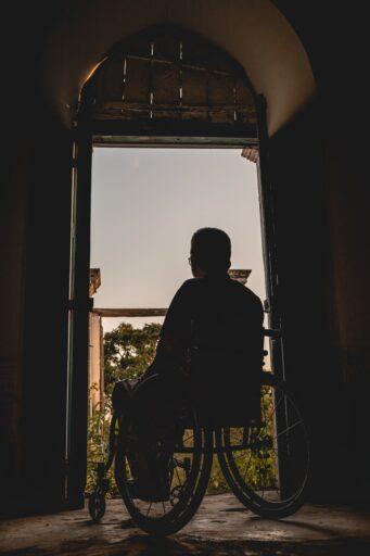 Las normas impuestas durante la pandemia y la comprensión de la discapacidad.