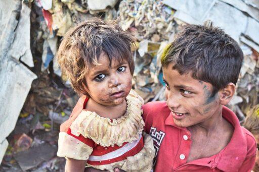"""Lee más sobre el artículo Más que """"Día Internacional para la Erradicación de la Pobreza"""" yo le llamaría  Día Internacional para tener un poner un poco más de sentido común en nuestras vidas."""